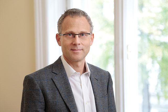 Dr. Martin Scharf, Gastroenterologie Wien