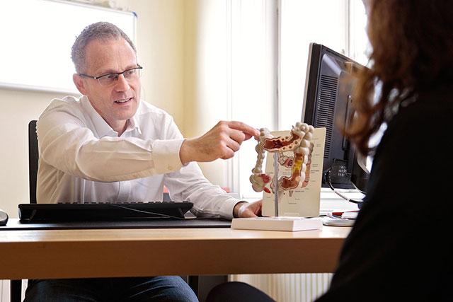 Gastroenterologie Wien
