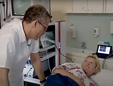Vorsorgekoloskopie Wien Stoekl Live Orf