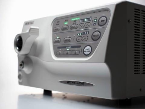 Pentax I5000 Endoskop Wien