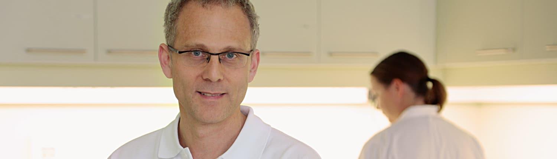 Dr Martin Scharf Gastroenterologe Wien