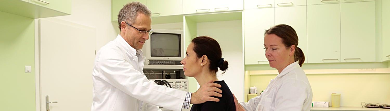 Gastroskopie Magenspiegelung Vorbereitung Wien