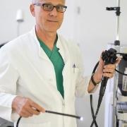 Dr Scharf Gastroskopie Spezialist Wien