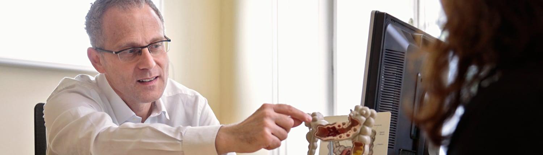 Magendarm Arzt Wien
